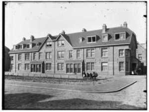 bm - van deer pekstraat - 1920