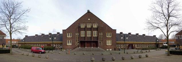 bm - zonnenhuis amsterdam noord