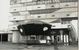 theatercafe Ganzenhoef