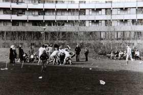 carnaval-bij-Kleiburg,-begin-'70