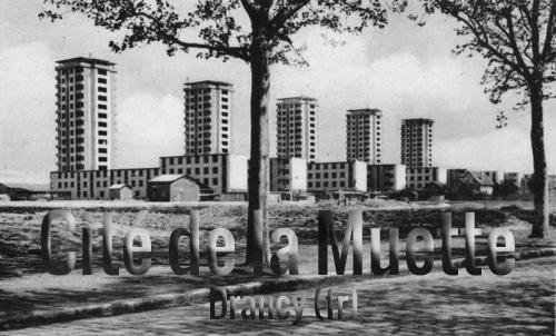 Cite-de-la-Muette