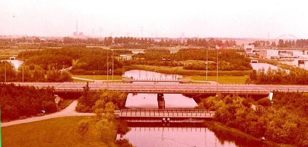 'sGravendijkdreef,-'75,-Bijlmerweide