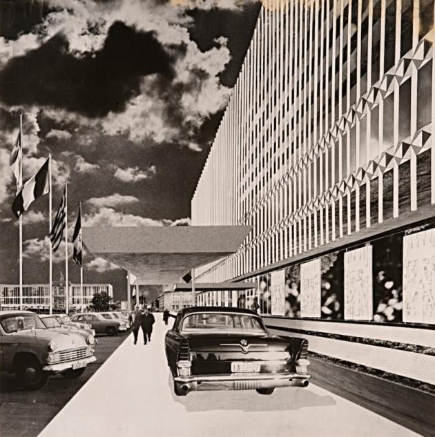 Dieter-Urbach-Außenministerium-830x834