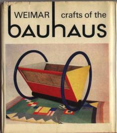 bauhaus crafts